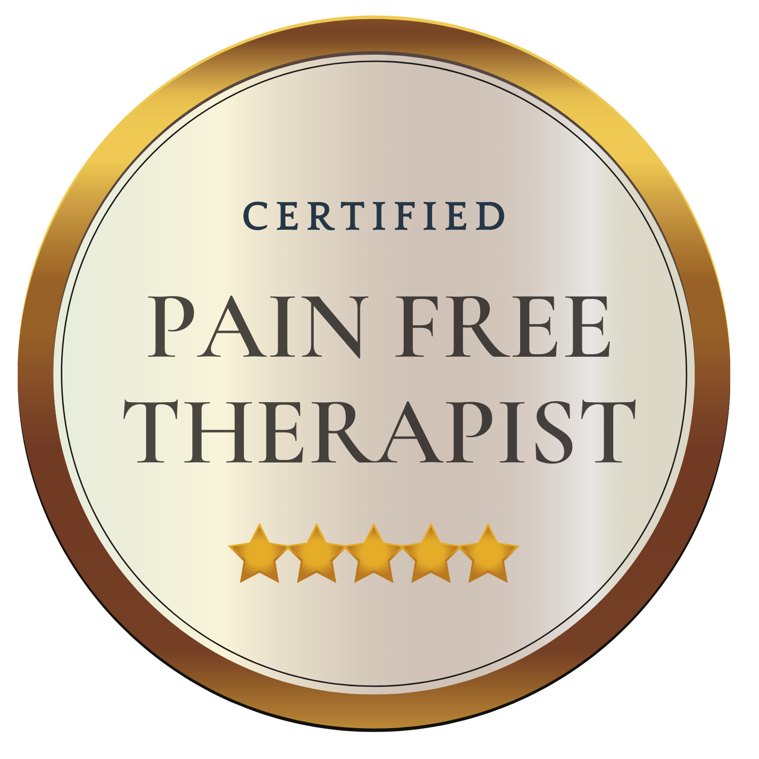 Certified-Pain-Free-Therapist